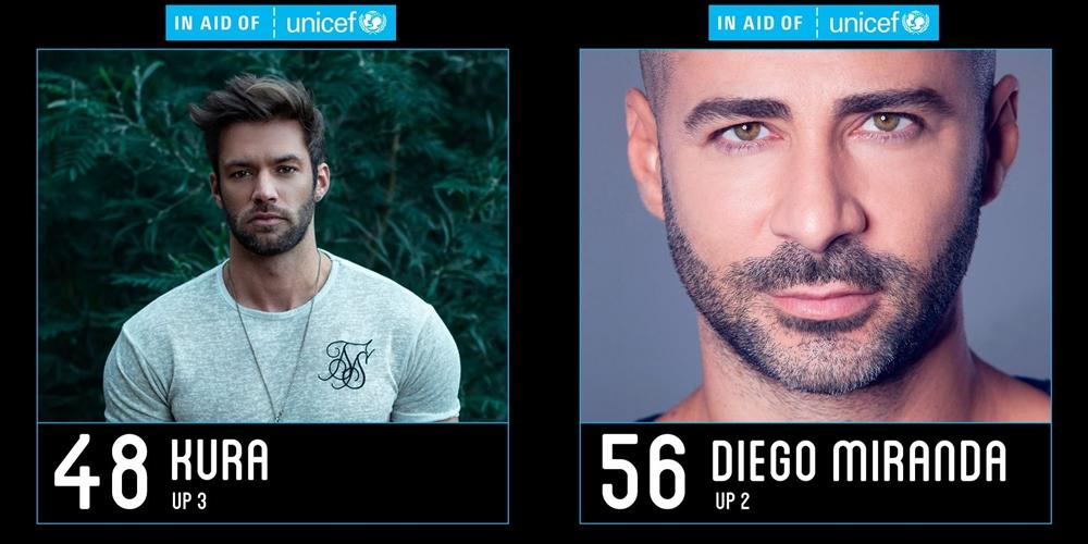 «Top 100 DJ Mag 2017»: Kura e Diego Miranda voltam a marcar presença