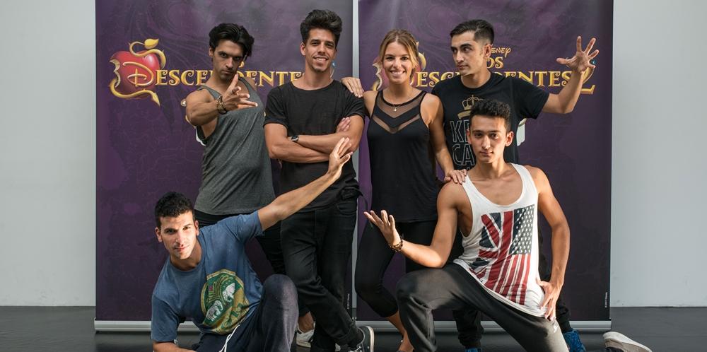 EXCLUSIVO: Cifrão e Pimpinha Jardim fazem parceria com o Disney Channel