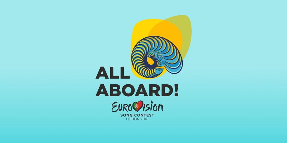 Conheça a ordem de atuação das semi-finais do «Eurovision 2018»