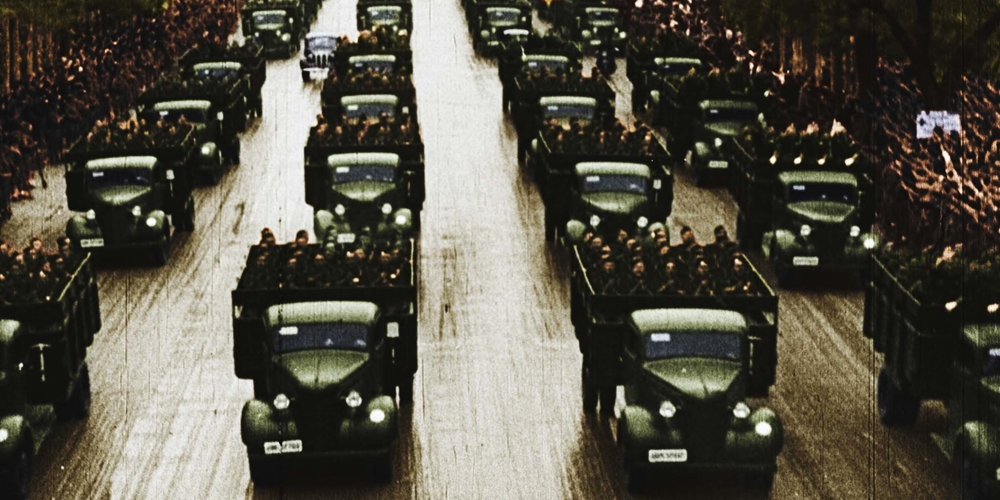 Guerra Civil Espanhola em destaque no Discovery Showcase HD