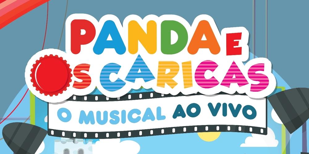 Digressão «Panda e os Caricas 2017» com sessão extra em Lisboa