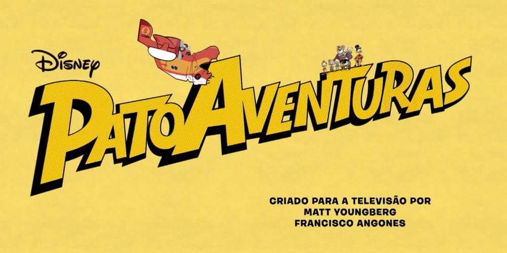 Disney Channel: Conheça a data de estreia de «PatoAventuras»