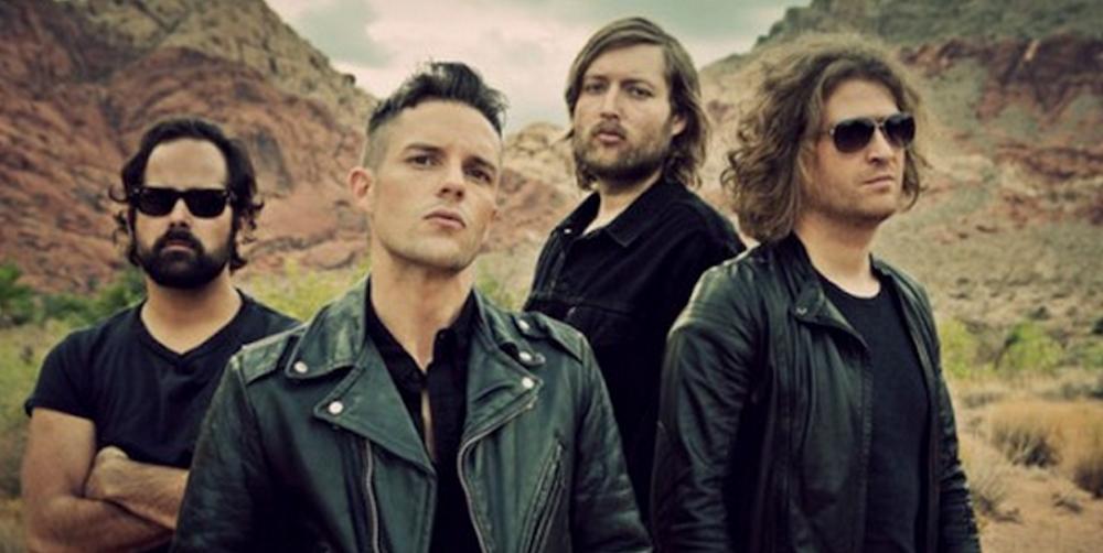The Killers reeditam toda a discografia em vinil em junho