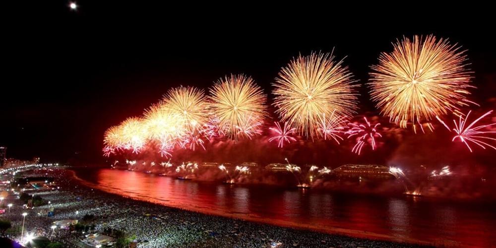 PAUSA: As melhores sugestões para a Passagem de Ano