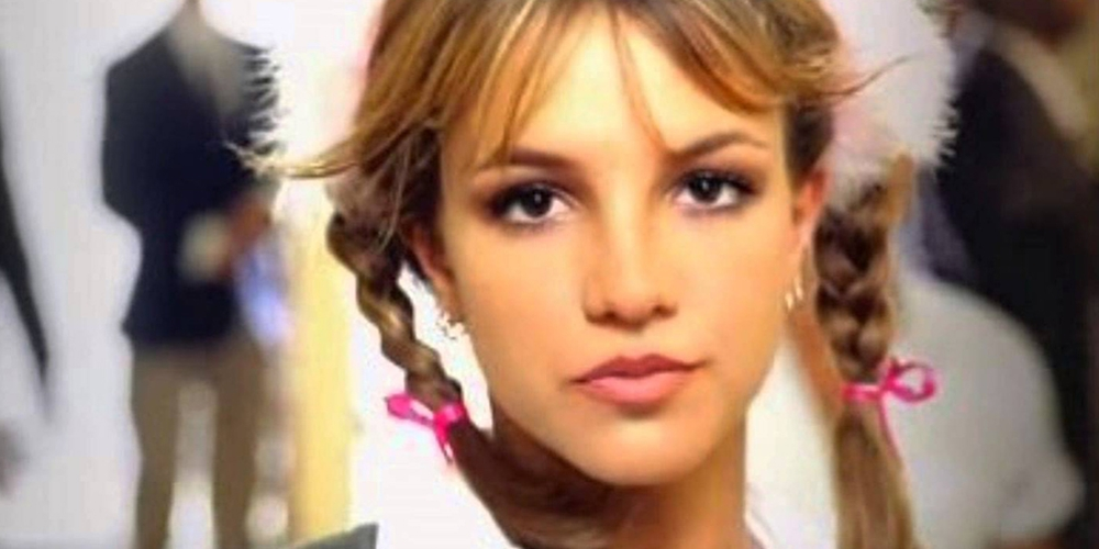 Máquina do Tempo   Britney Spears – … Baby One More Time