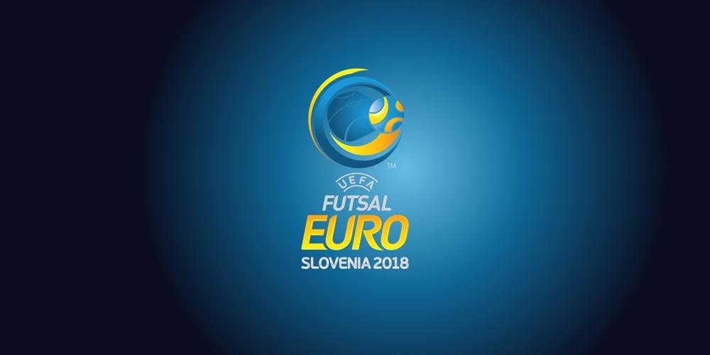 Jogos de Portugal no Europeu de Futsal 2018 transmitidos na RTP