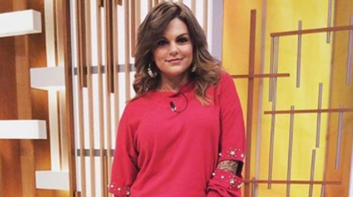 Com final de «Juntos à Tarde» Fanny tem destino incerto na televisão