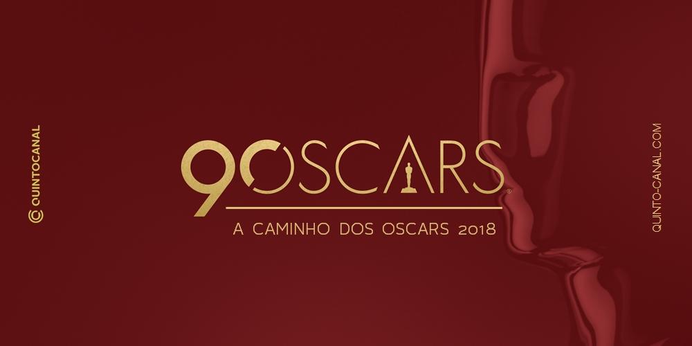 A caminho dos Oscars 2018: Conheça a lista de vencedores