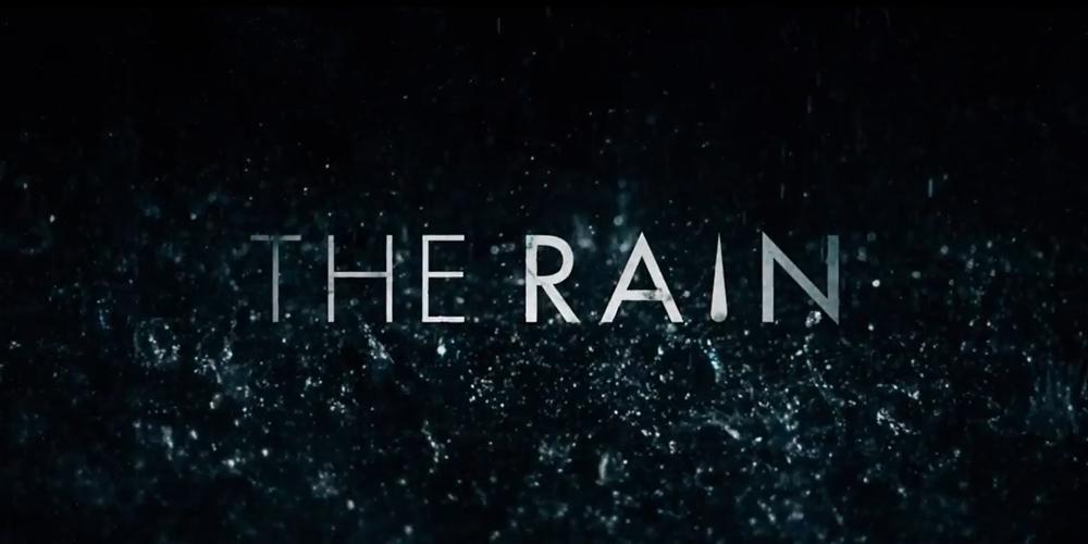 Netflix confirma segunda temporada de «The Rain» para 2019
