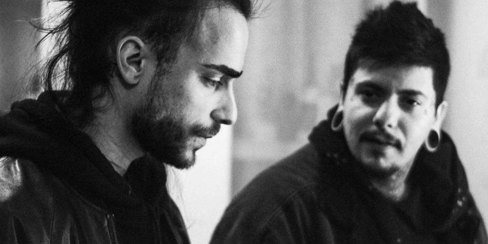 Agir e Diogo Piçarra lançam música em conjunto esta semana