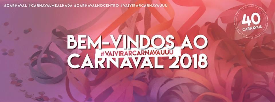 PAUSA: O Carnaval Luso-Brasileiro da Mealhada