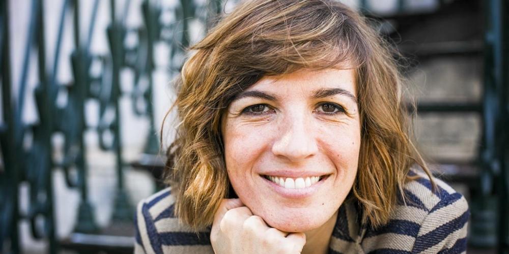 Lúcia Moniz está de regresso à TVI para novo projeto