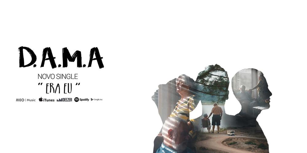 Videoclip de «Era Eu» dos D.A.M.A nos L.A. Music Video Awards