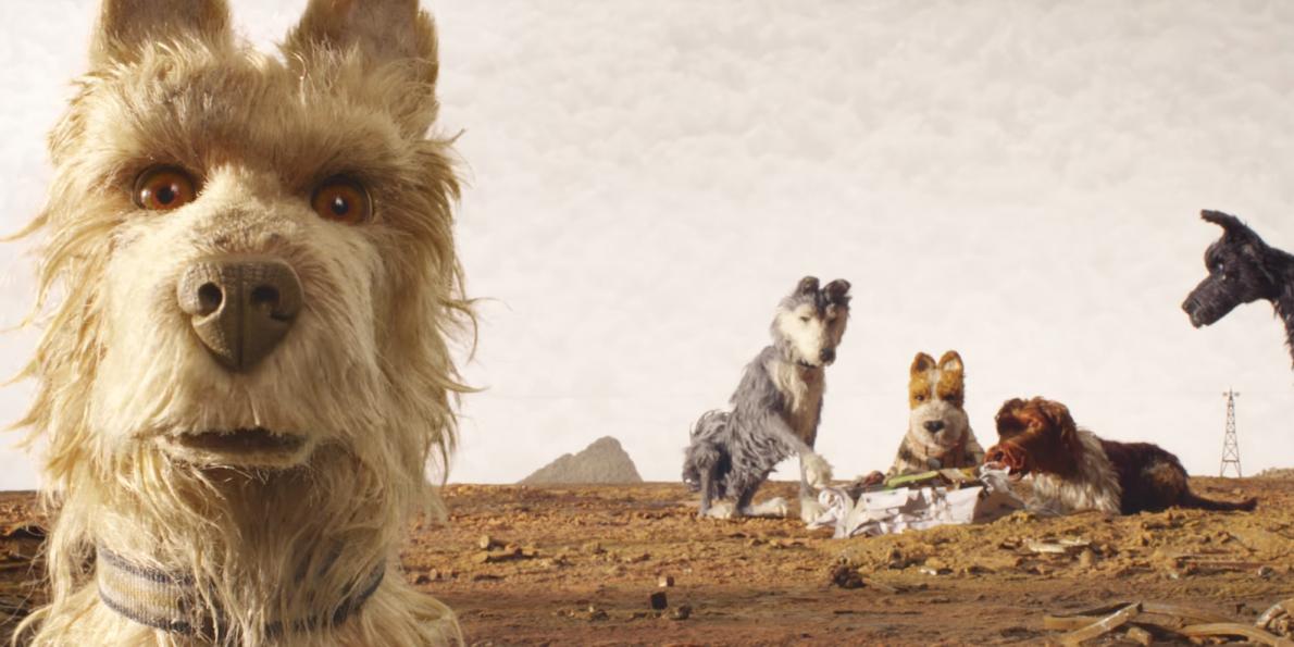Banda sonora de «Isle of Dogs» é lançada este mês