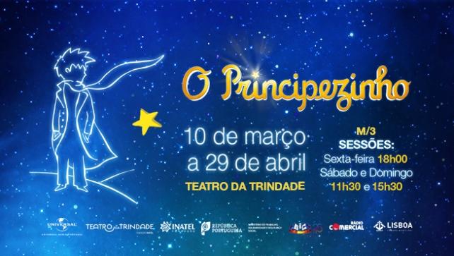 Musical «O Principezinho» é sucesso de vendas ainda antes da estreia