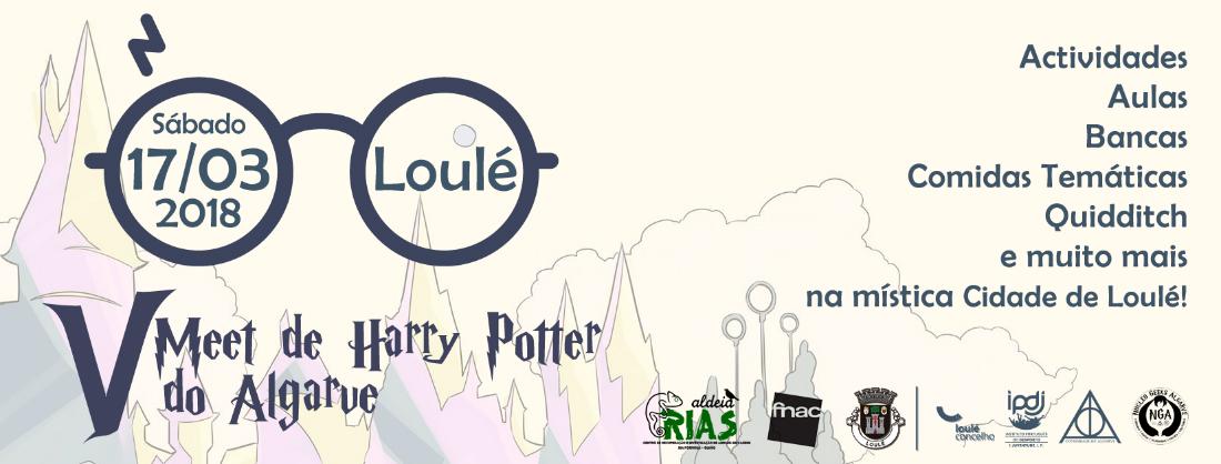 Meet de Harry Potter