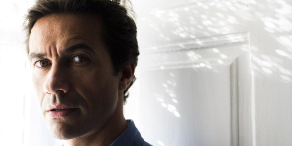 «Radio Gemini» é o nome do novo disco de David Fonseca