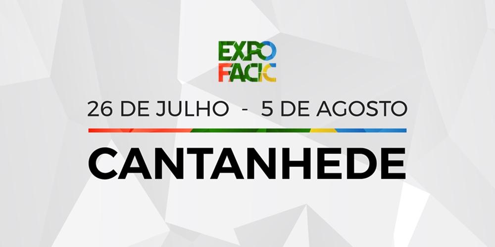 Conheça os artistas já confirmados para a «Expofacic 2018»