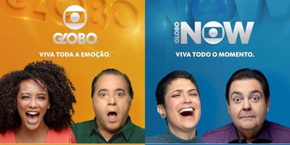 """""""Novo"""" Globo Now estará em sinal aberto nas operadoras"""