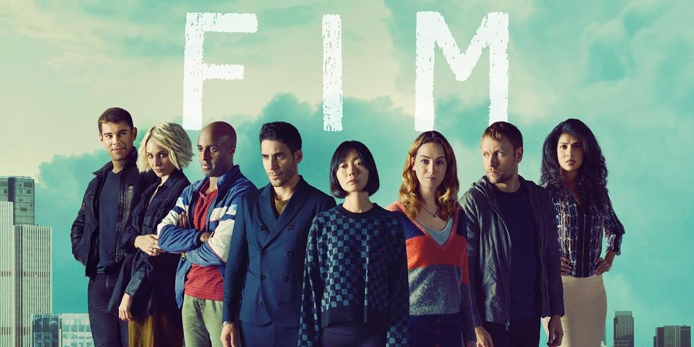 Netflix revela data de estreia do grande final de «Sense8»