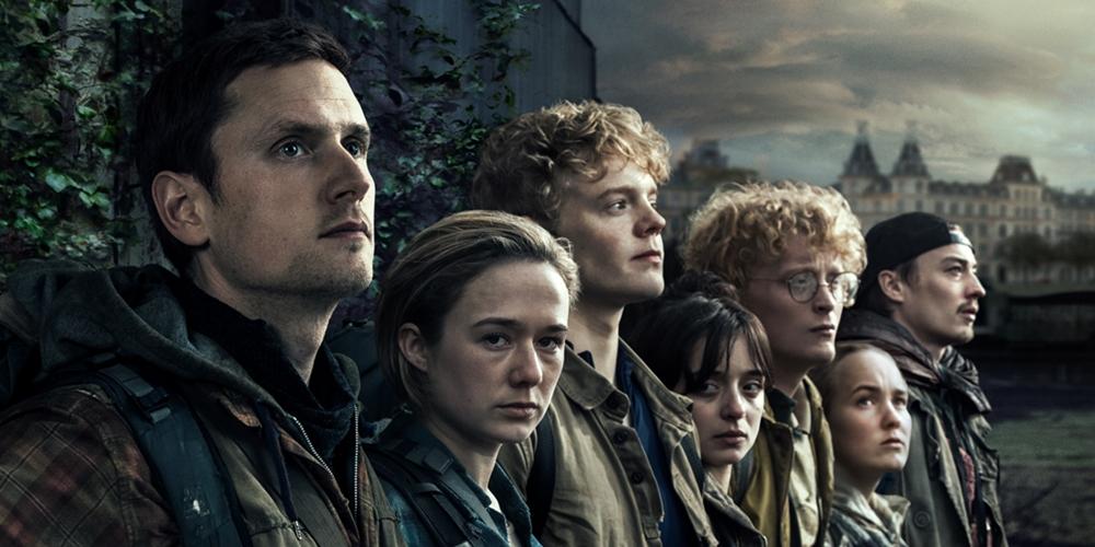 Netflix anuncia elenco para a segunda temporada de «The Rain»