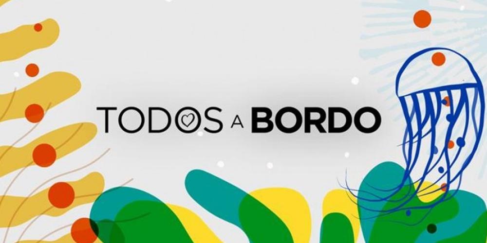 «Todos A Bordo»: Conheça a mega operação da RTP até ao dia da final da Eurovisão