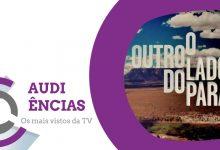 Audiências | «O Outro Lado do Paraíso» arrasa noite da TVI