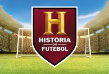 Canal História estreia esta semana o especial «História do Futebol»