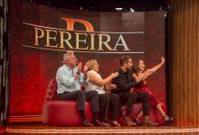 Globo Now: Programa «Tamanho Família» recebe Ricardo Pereira