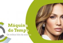 Máquina do Tempo | Jennifer Lopez – Qué Hiciste