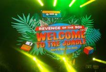 Depois de Torres Vedras, «Revenge Of The 90's» ruma a Santarém