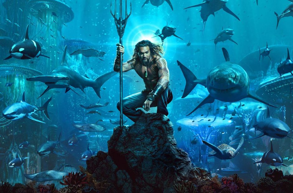 Aquaman DC