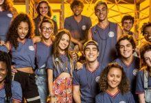 Nova temporada de «Malhação» em estreia no canal Globo
