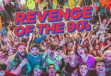 «Revenge Of The 90's» adiada em Lisboa e Beja, com novidades e novas surpresas