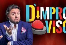 «D'Improviso» é adaptado em Espanha