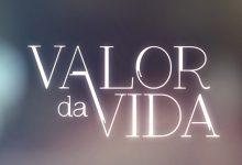TVI revela data oficial de estreia da novela «Valor da Vida»
