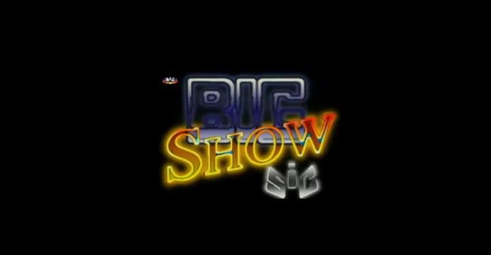 Big Show SIC