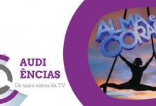 Audiências   «Alma e Coração» ameaça liderança de «Valor da Vida»