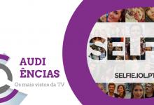 Audiências   Saiba como correu a estreia de «Selfie» na TVI