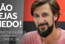 Bruno Nogueira reforça equipa da Rádio Comercial