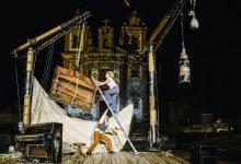 Festival Internacional do Circo do Porto chegou a 40 mil pessoas