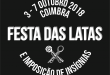 Manel Cruz e Wet Bed Gang são destaques na «Festa das Latas 2018» em Coimbra