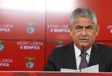 TVI queria Luís Filipe Vieira para travar entrevista de Cristina na SIC