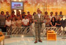 «Você na TV!» será emitido a partir da casa de Manuel Luís Goucha