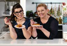 Filipa Gomes e Tia Cátia juntas em episódio especial do 24 Kitchen