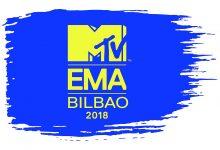 Nicki Minaj, Halsey e Rosalía vão atuar nos «MTV Europe Music Awards 2018»
