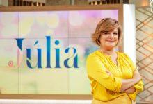 Audiências | «Júlia» assume-se como líder nas tardes