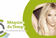 Máquina do Tempo   Britney Spears – Everytime