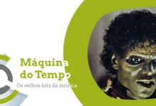 Máquina do Tempo: Especial Halloween | Michael Jackson – Thriller