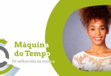 Máquina do Tempo | Whitney Houston – I Will Always Love You